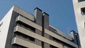 remates chimenea y ventilación VENTUM