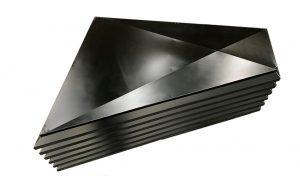 Forma especial Remate de chimenea y ventilación VENTUM