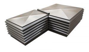 Forma irregular Remate de chimenea y ventilación VENTUM