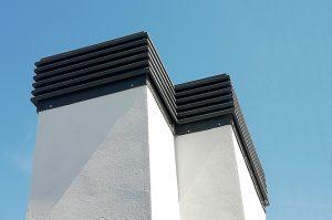ventum remate de chimenea y ventilacion especial